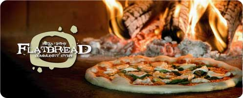 Pizzeria: Flatbread Community Oven - Bend